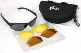 CatchPro Fly Fishing Sunglasses