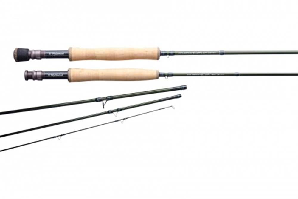 Wychwood Truefly T2 10ft #7 Rod