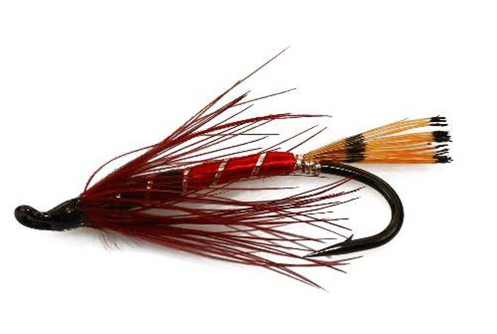 Stewart Shrimp (Single Hook)