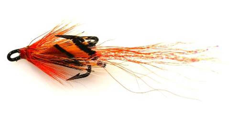 Allys Shrimp (Treble Hook - Black Hook)