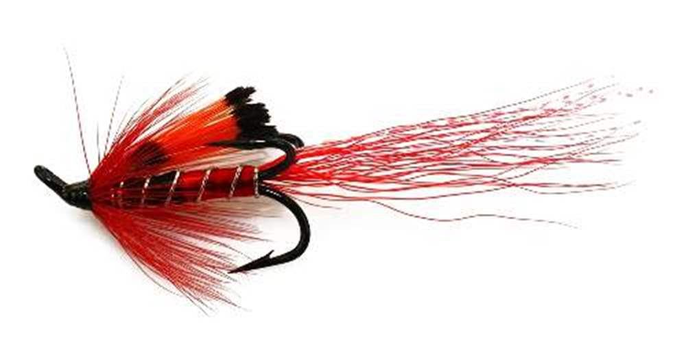 Allys Shrimp Red (Treble Hook)
