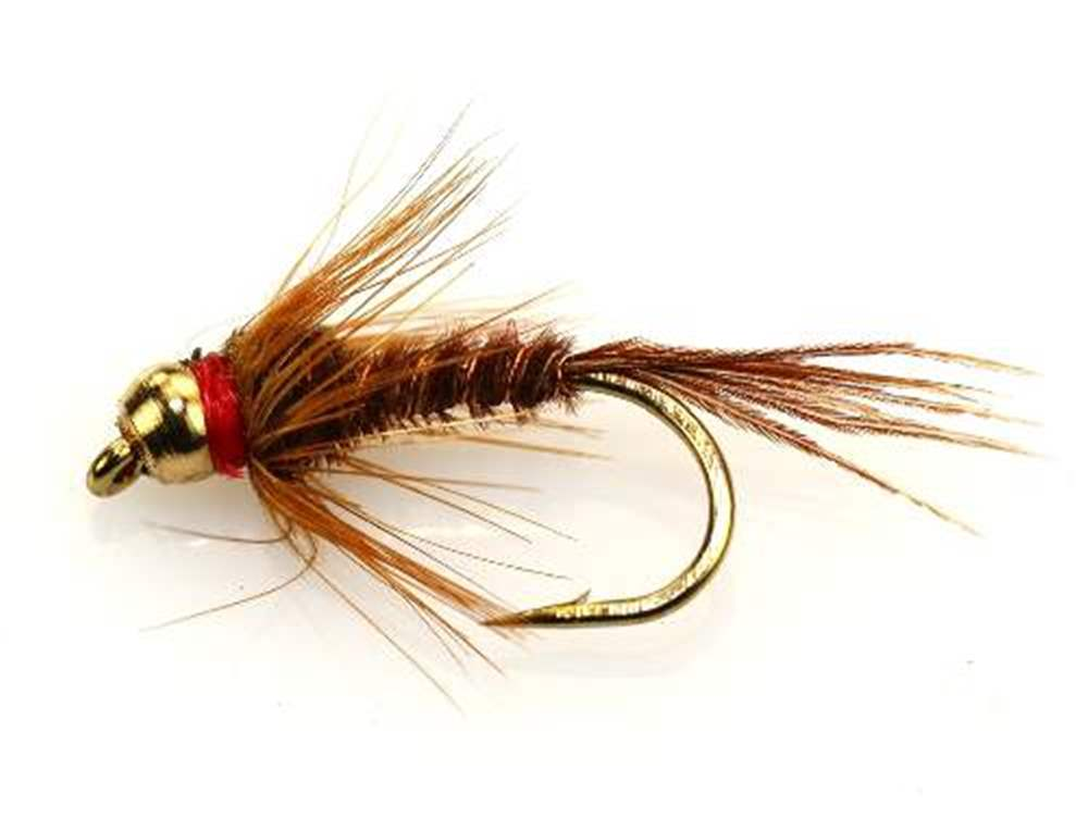 Bead Head (BH) Pheasant Tail