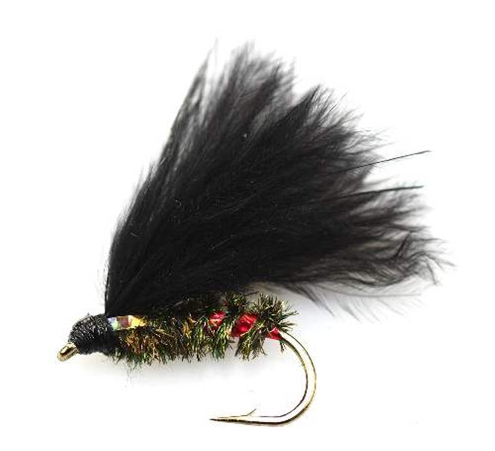 Cormorant Holo Red Mini Lure