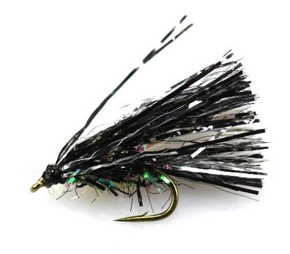 Sparkler Black Mini Lure