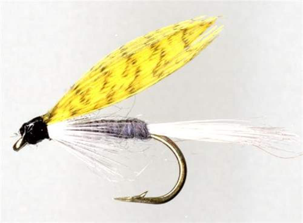 Dark Hendrickson Wet Fly