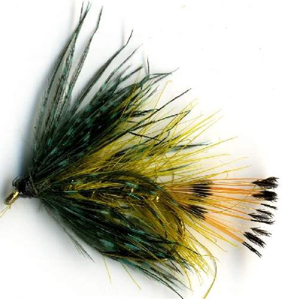 Bumble Golden Olive