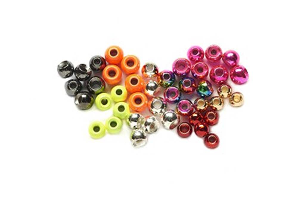 Tungsten Beads - Countersunk 2.8mm (Small)