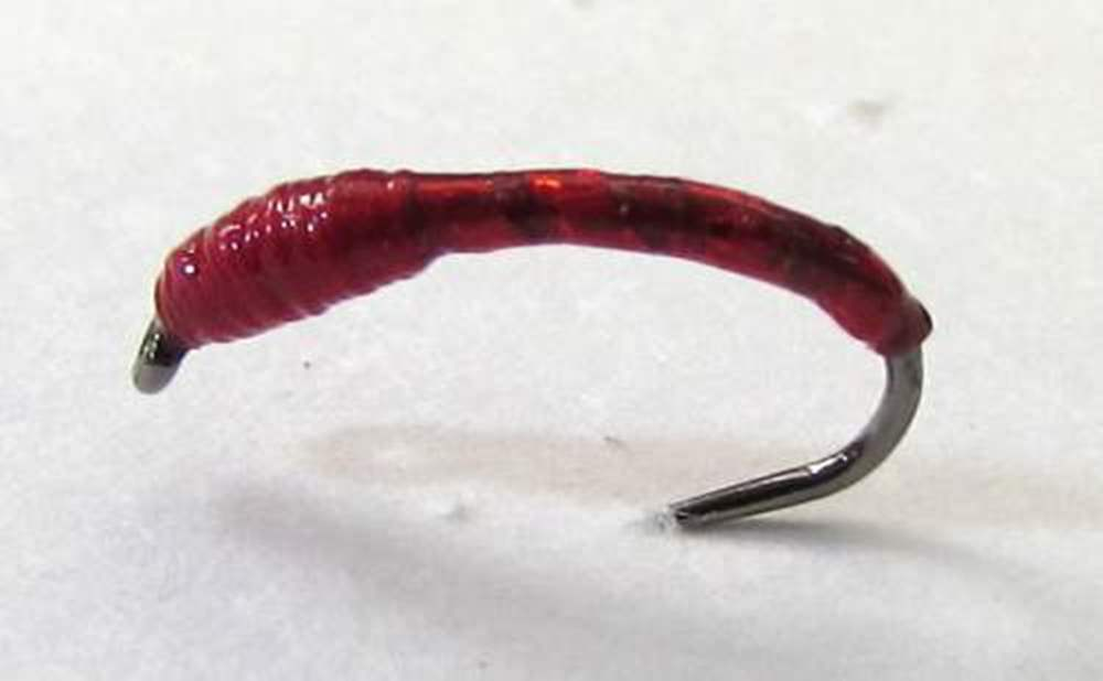 Barbless Red Epoxy Buzzer