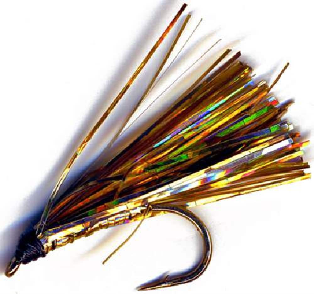 Sparkler Gold Mini Lure