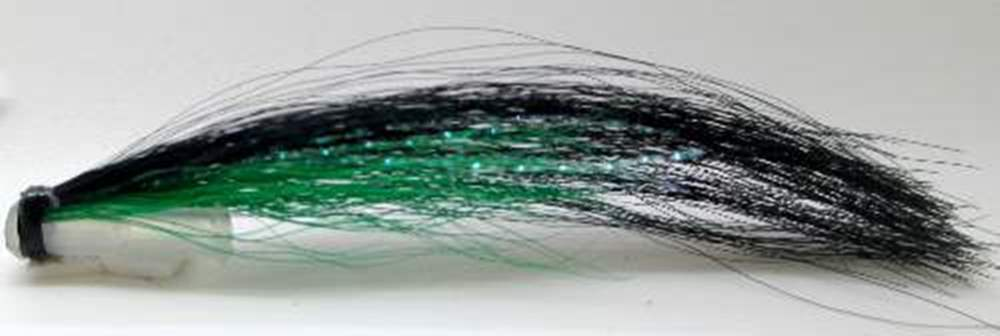 Sunray Shadow Tube Fly Green