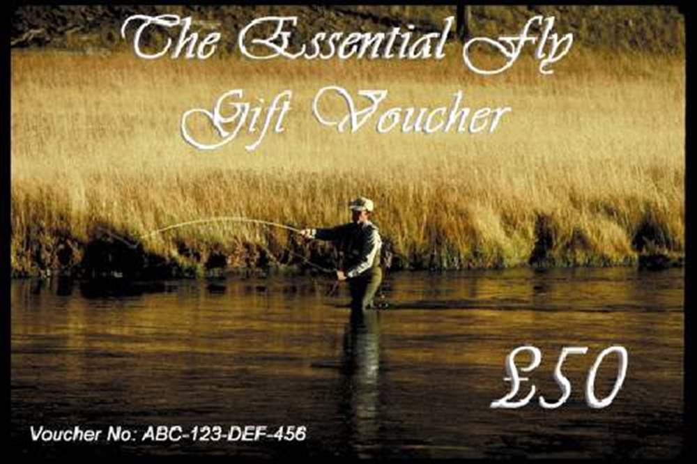Fly Fishing e Gift Voucher