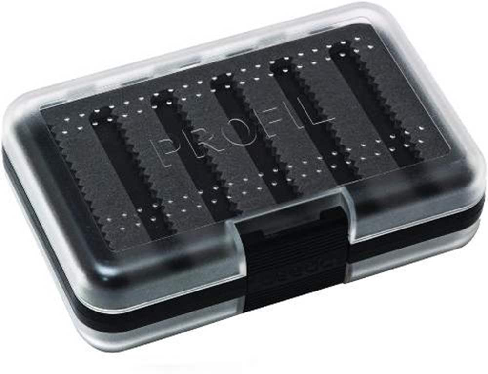 Profil Fly Box Black Standard