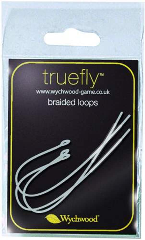 Truefly Braided Loops - Sinking