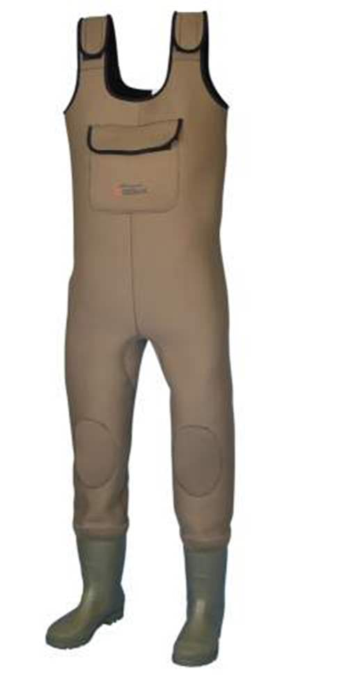 Shakespeare 4mm Neoprene Chest Waders
