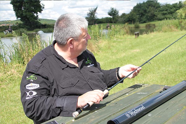 Wychwood RS Rod Review July 2016