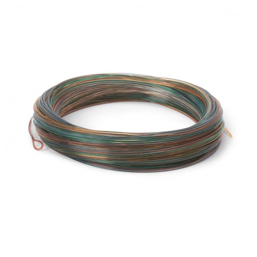 Cortland 444 Clear Camo Intermediate Fly Line Wf5I