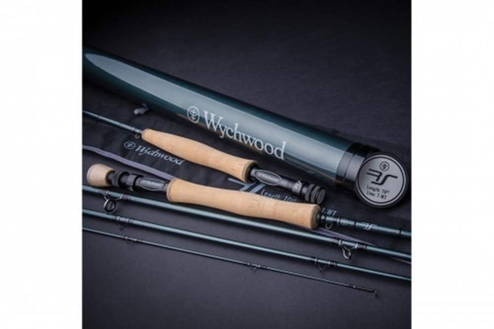 Wychwood RS 10' #7 Fly Rod