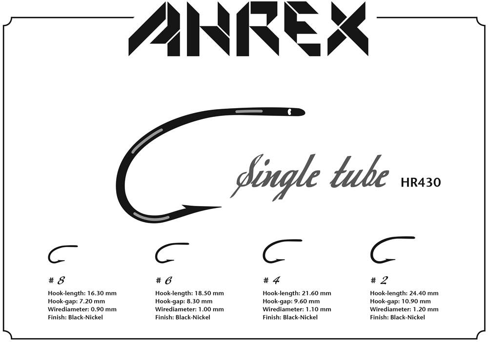 Ahrex HR430 - Tube Single #2