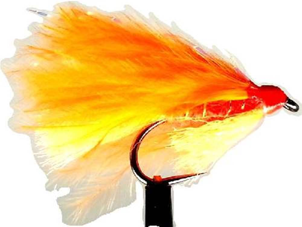 Barbless Jaffa Mini Lure
