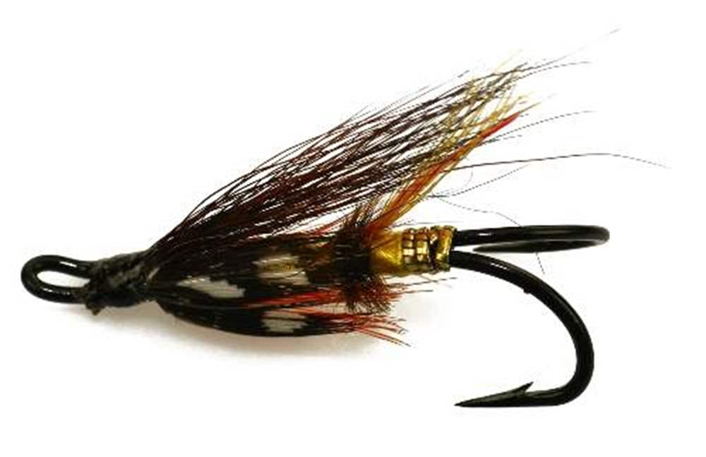 Dunkeld (Double Hook)