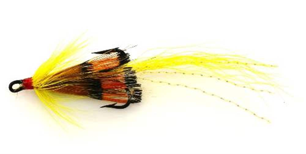 Allys Shrimp Yellow (Treble Hook)
