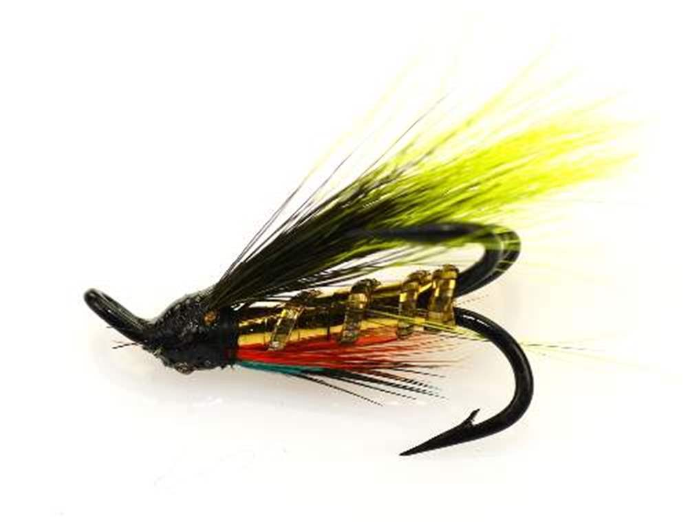 Munro Killer Gold (Treble Hook)