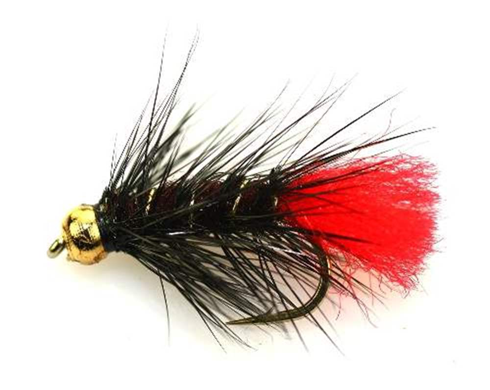Bead Head  Black Zulu