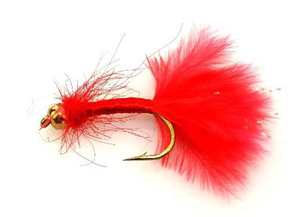 Bead Head  Bloodworm
