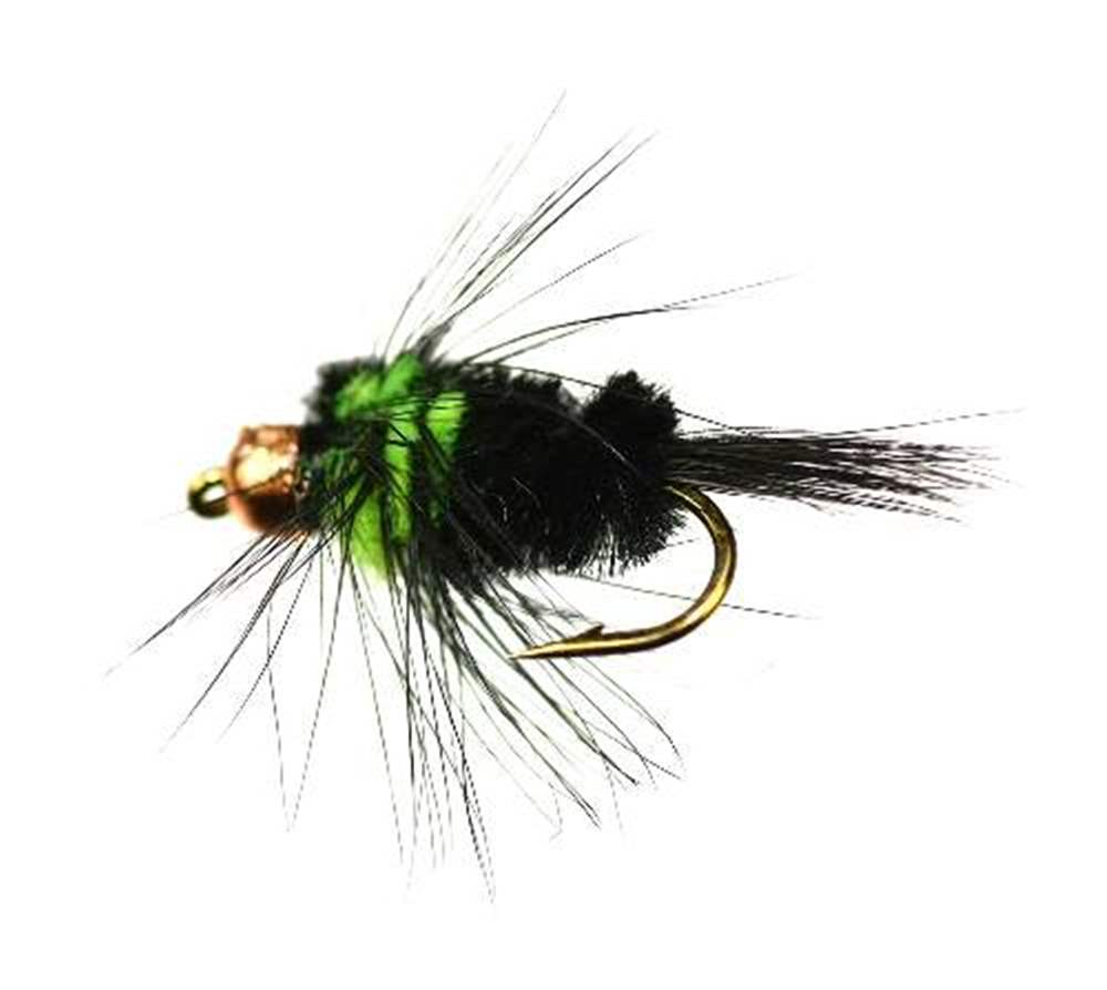 Tungsten  Green Montana Short Shank
