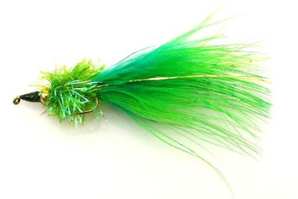 Fritz Bead Head Nomad Green