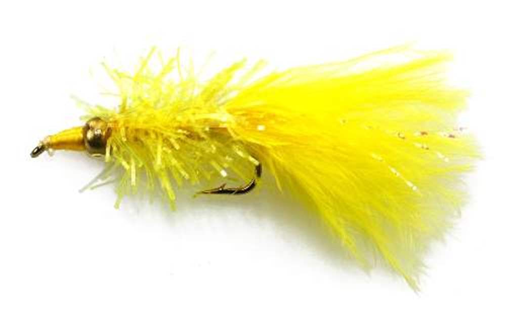 Fritz Bead Head Nomad Yellow