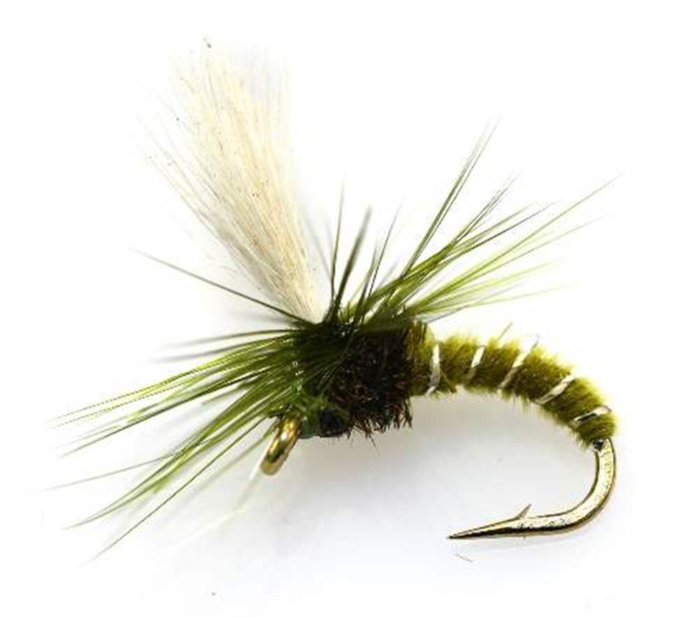 Terrys Emerger Parachute Olive