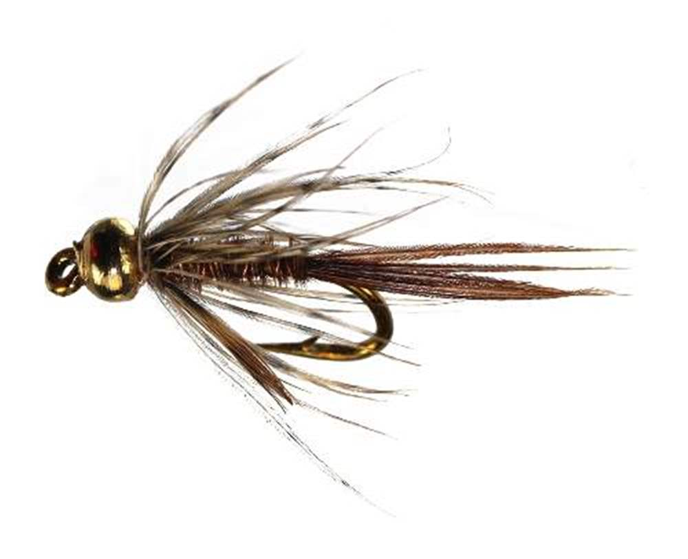 Brass Bead Head Endrick Spider