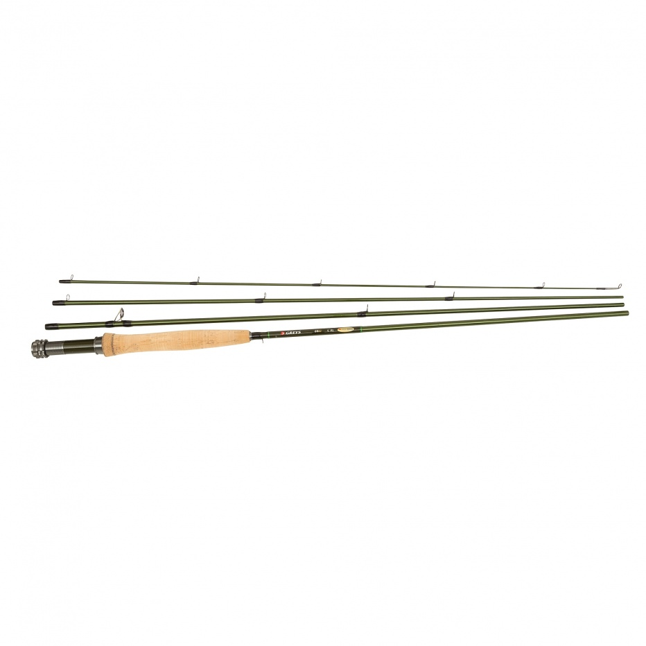 Greys - GR80 Fly Rod - 10' #7