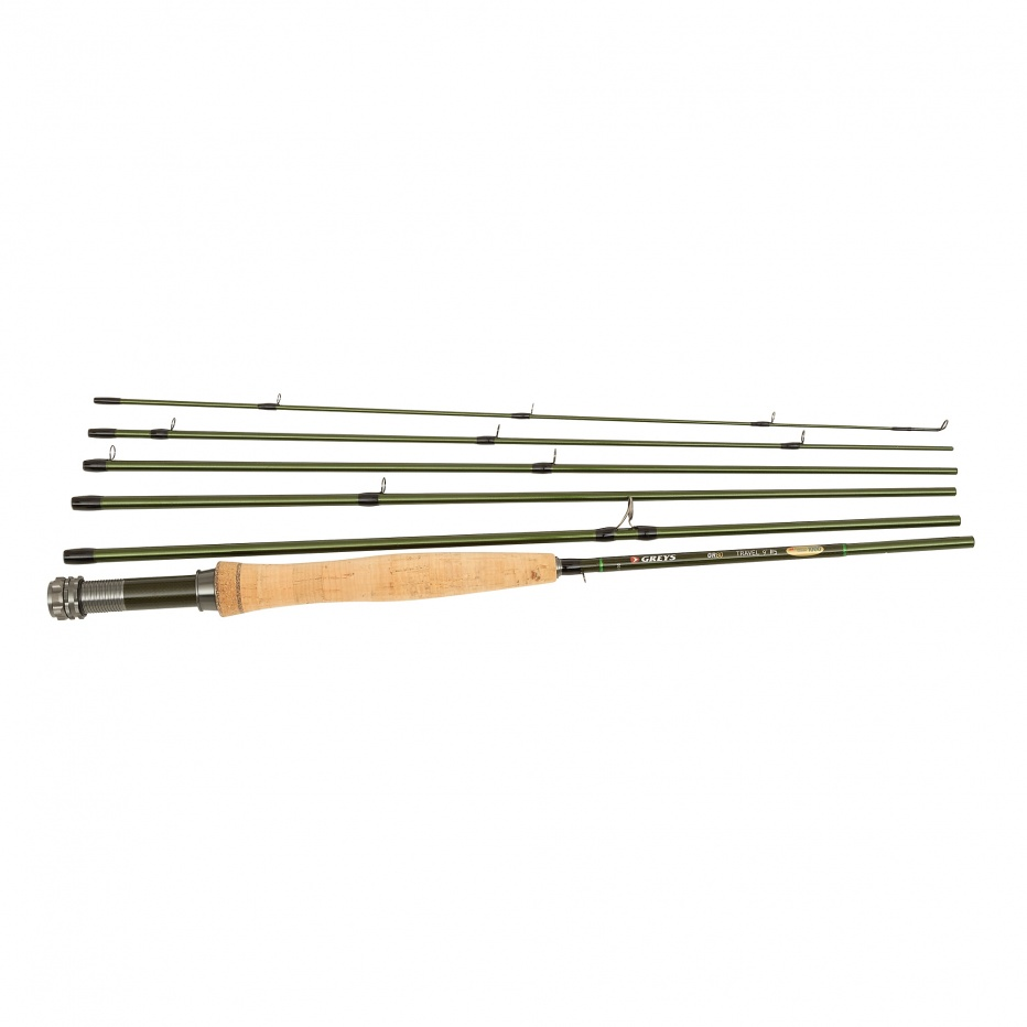 Greys - GR80 Travel Fly Rod - 14'6 #9