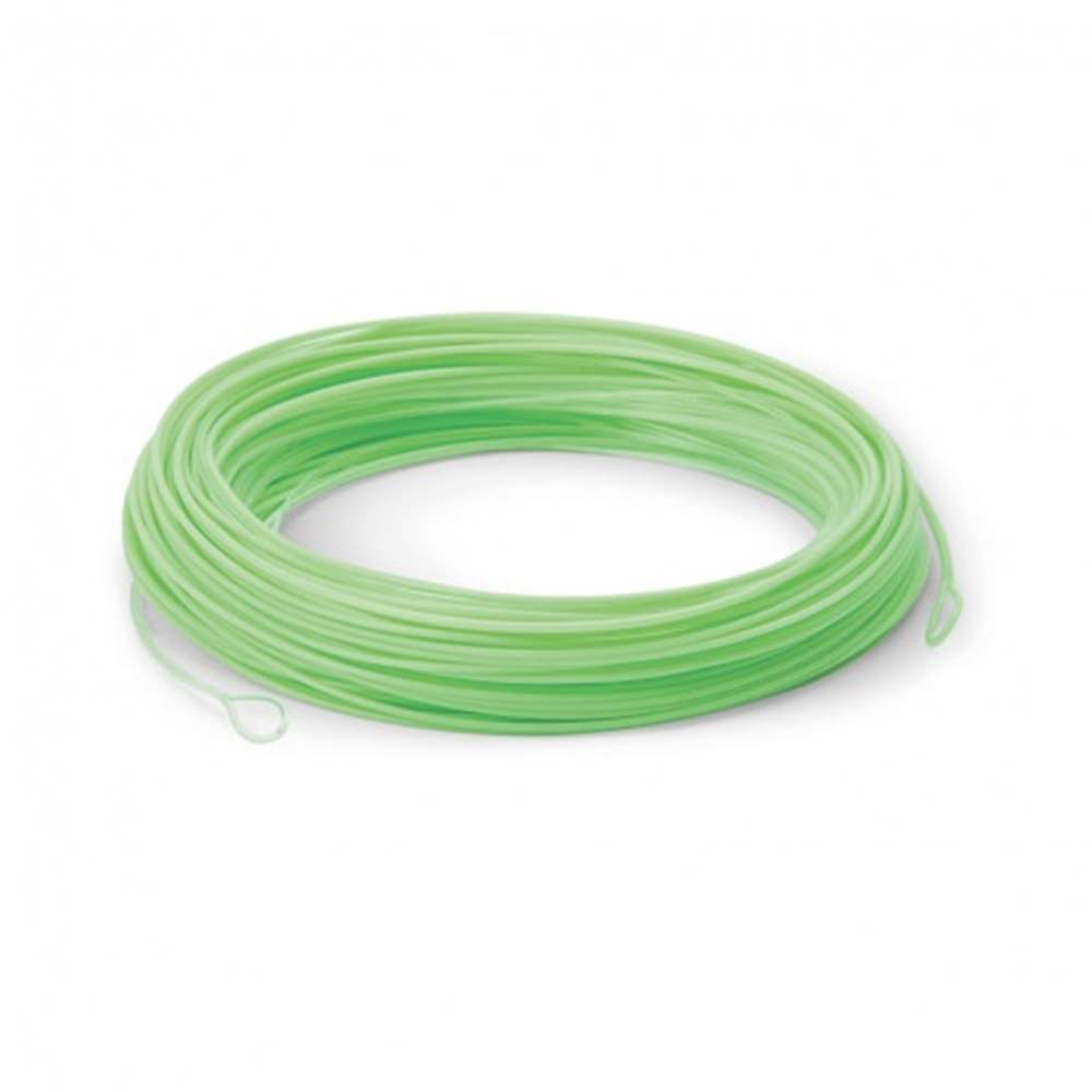 Cortland Precision 15 Foot Ghost Tip Fly Line Wf6F/I