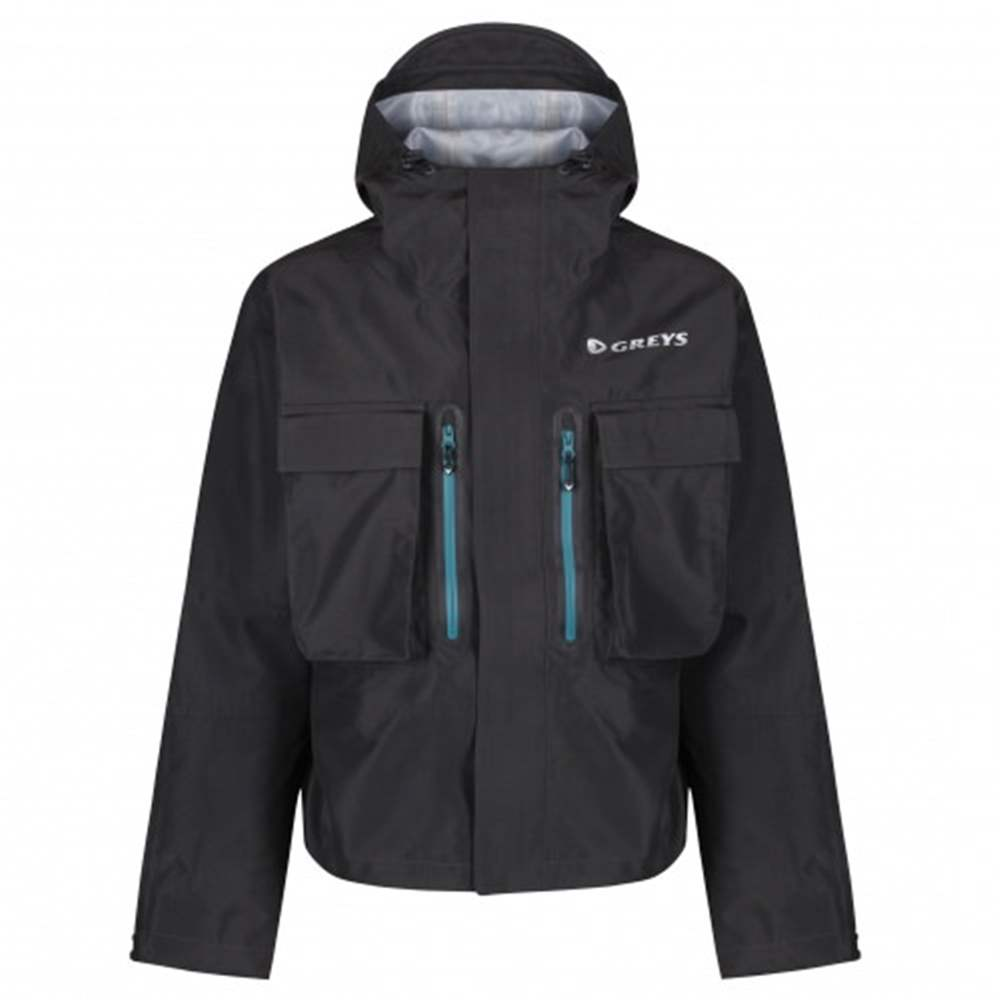 Greys Cold Weather Wading Jacket L