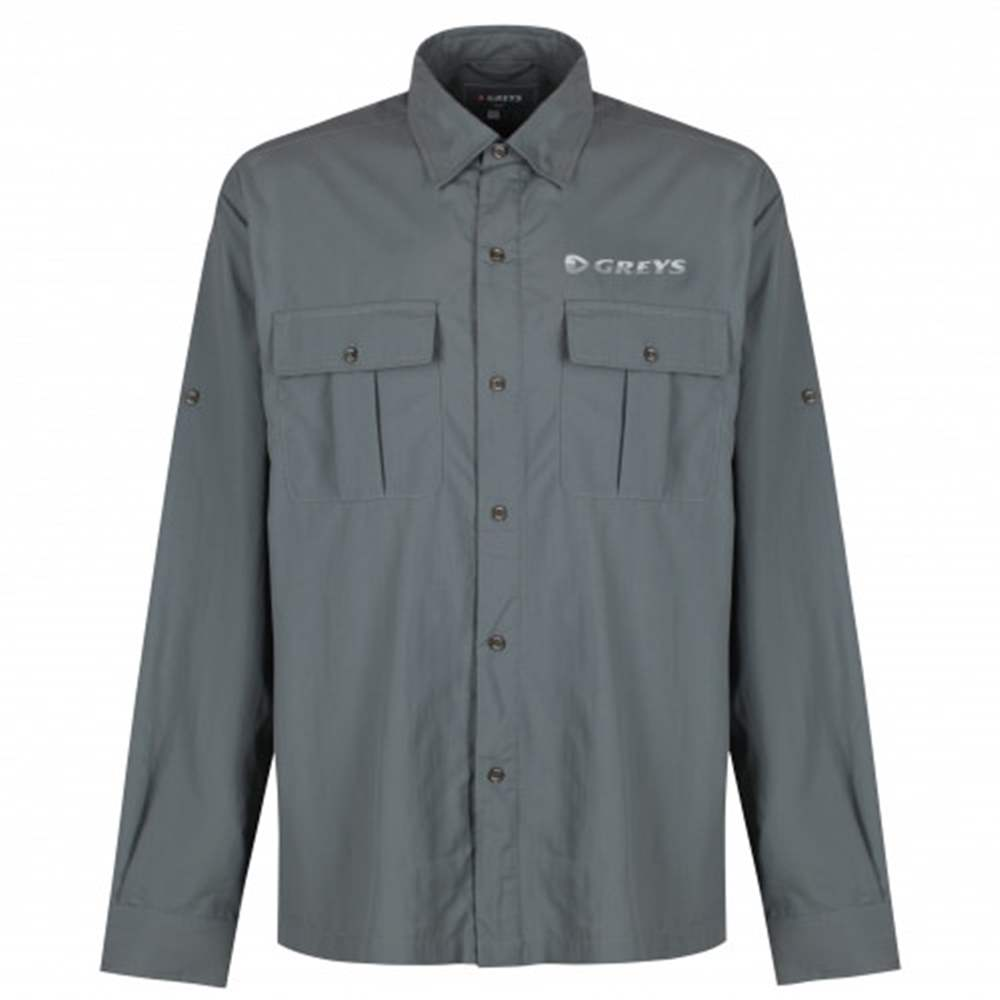 Greys Fishing Shirt L
