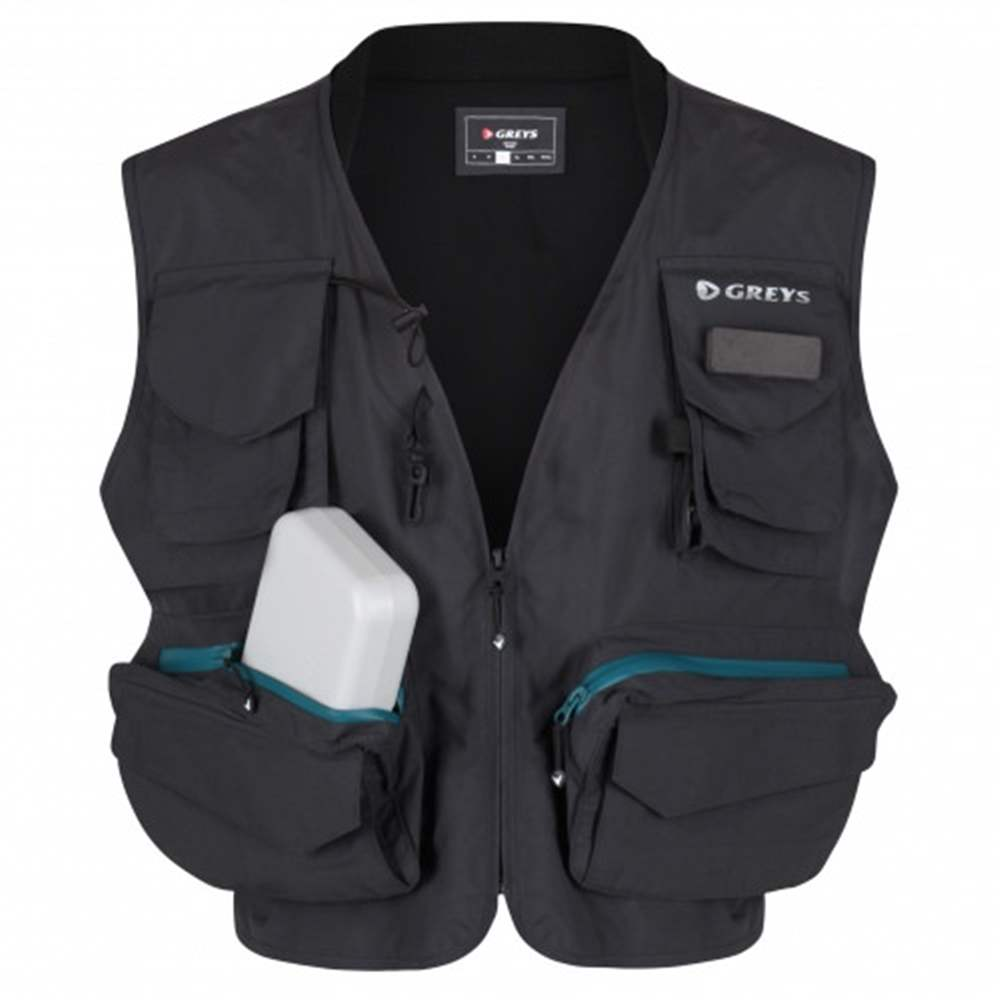 Greys Fishing Vest L