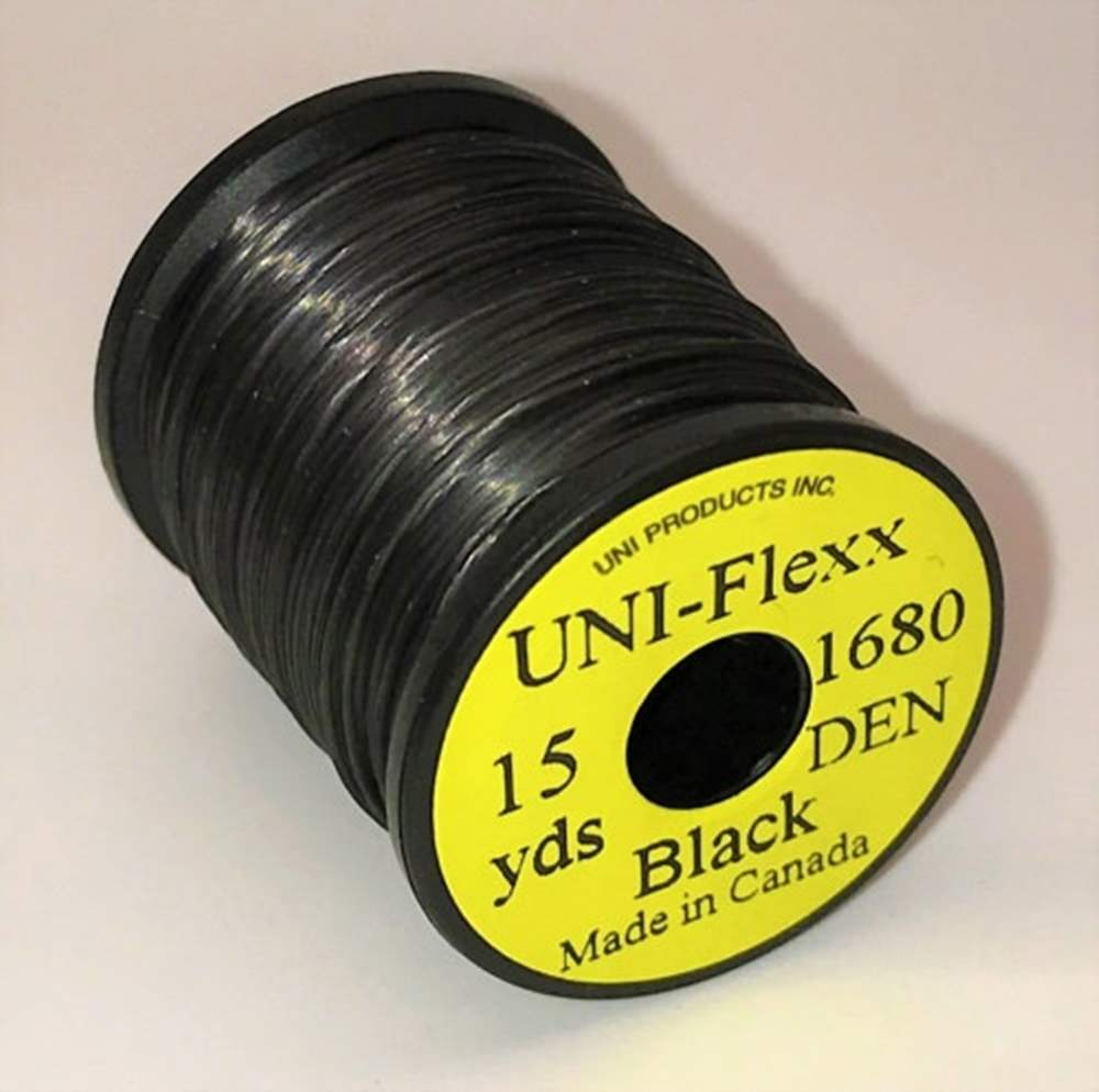 Uni Flexx Floss Black