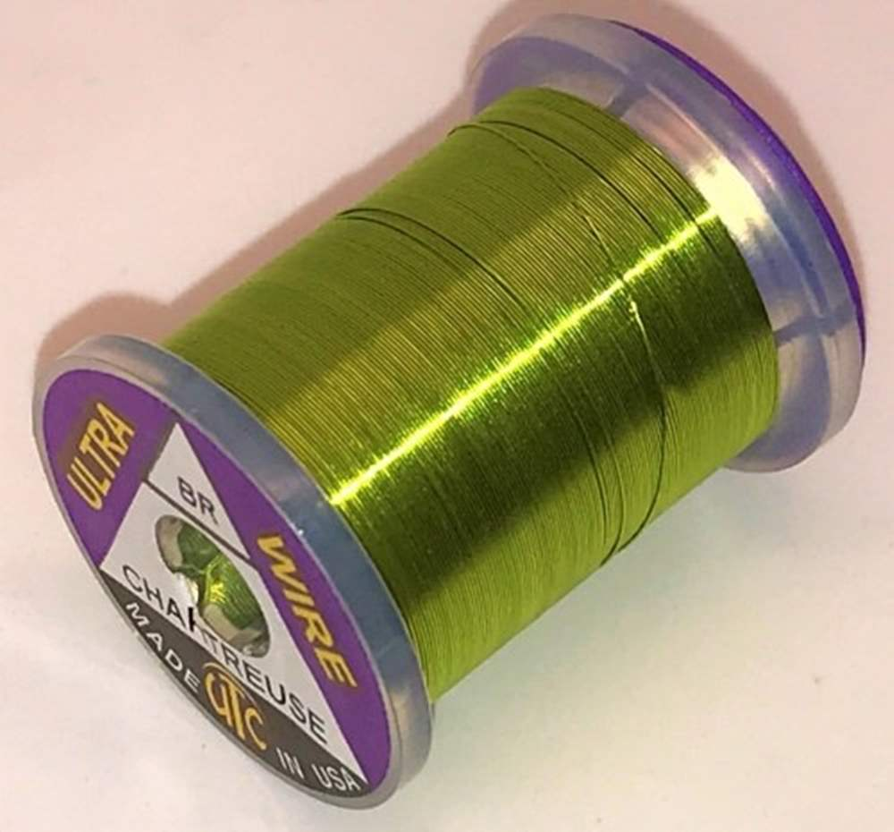UTC - Ultra Wire - Extra Bright - Chartreuse