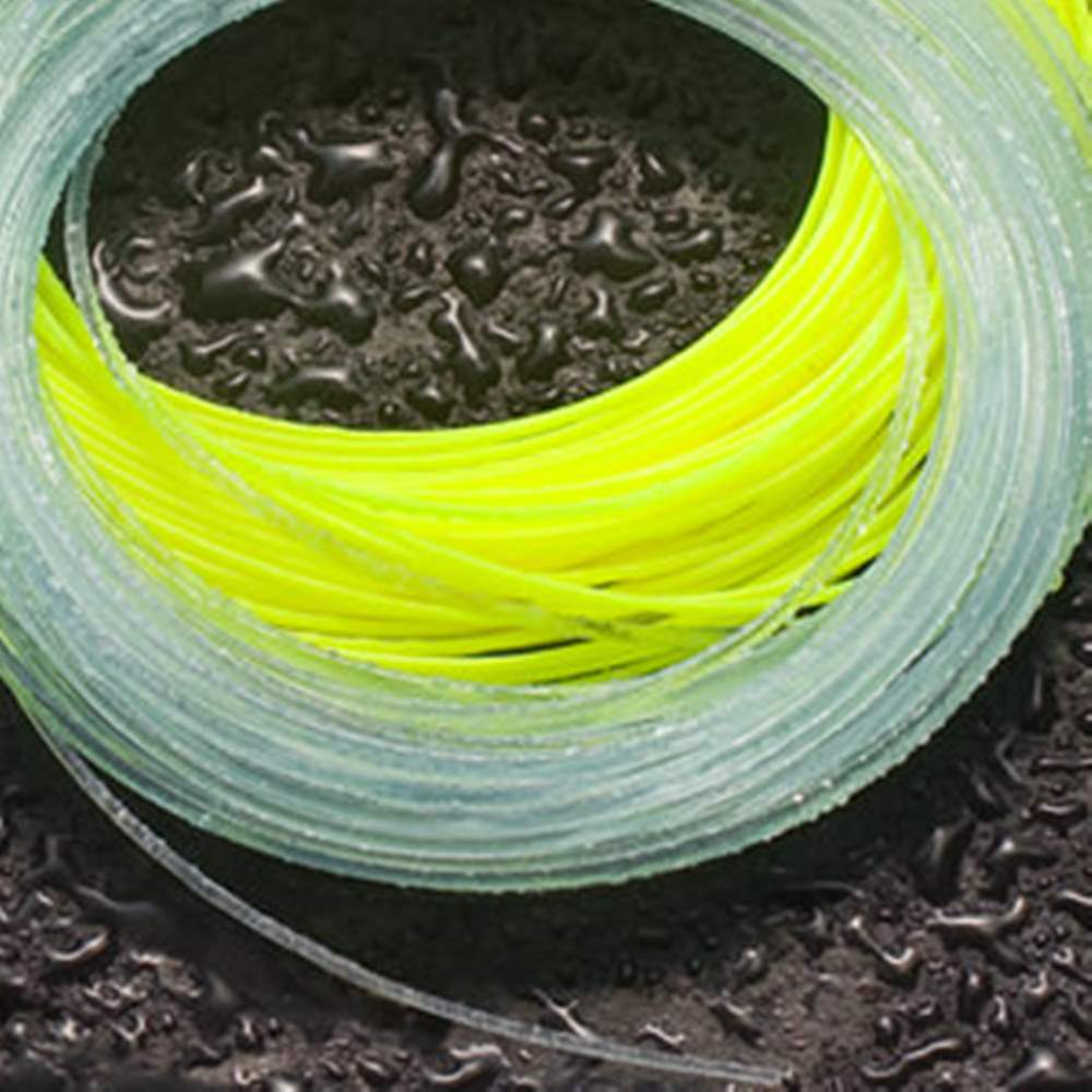 Royal Wulff #5 Ambush Clear Head Triangle Taper Fly Line