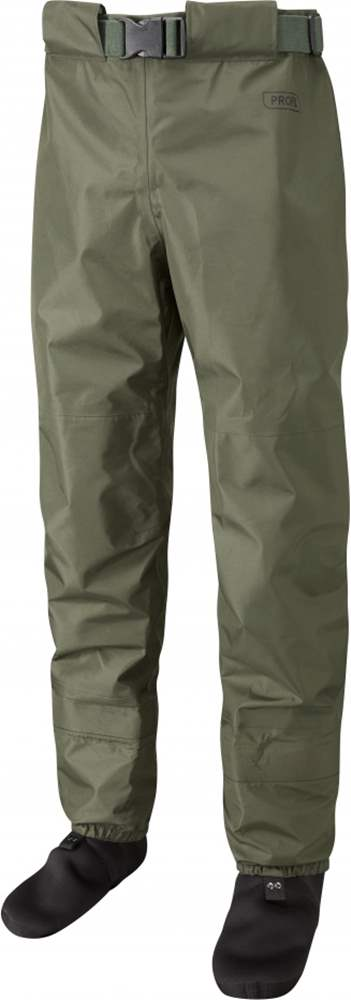 Leeda Profil - Breathable Waist Waders - 2x Extra Large
