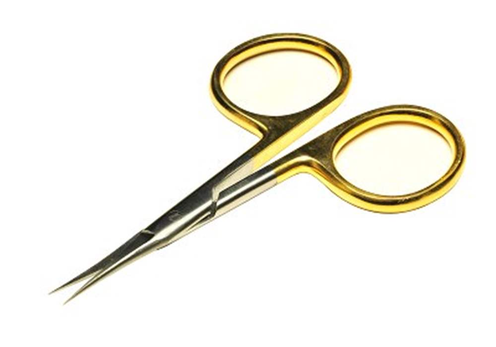 G Loop 4'' Micro Tip Uni Scissors
