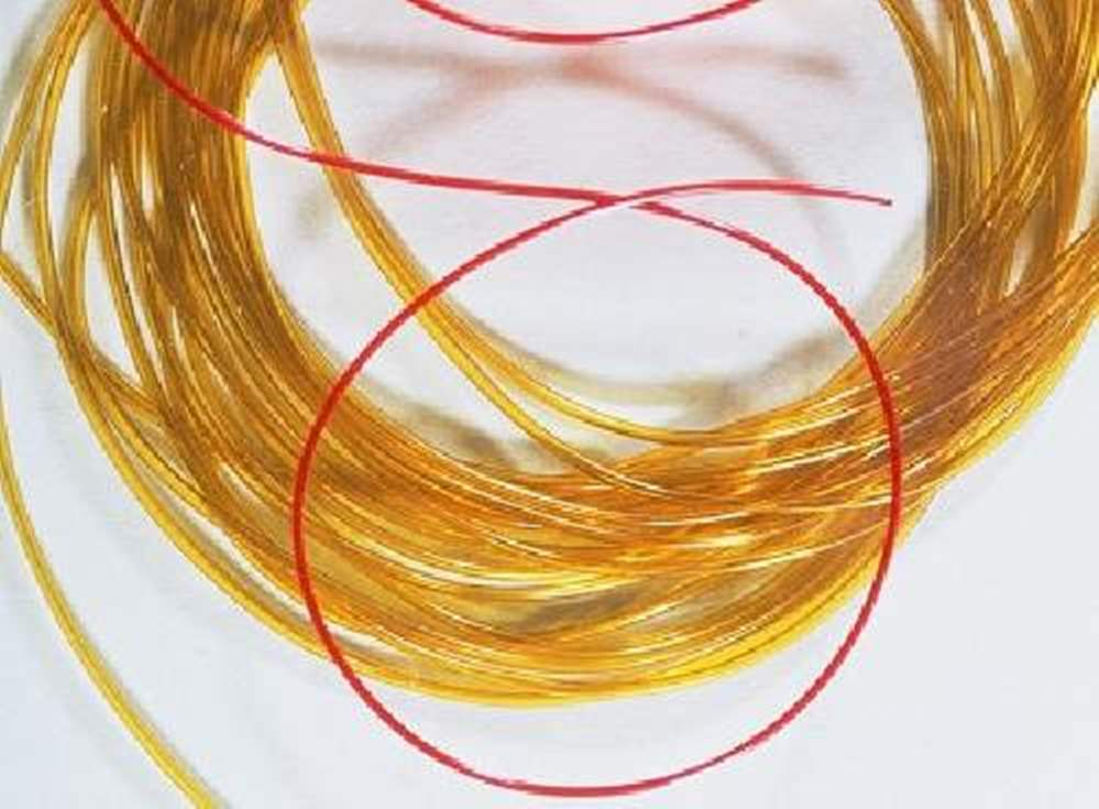 Ultra Lace Tubing Standard 1mm