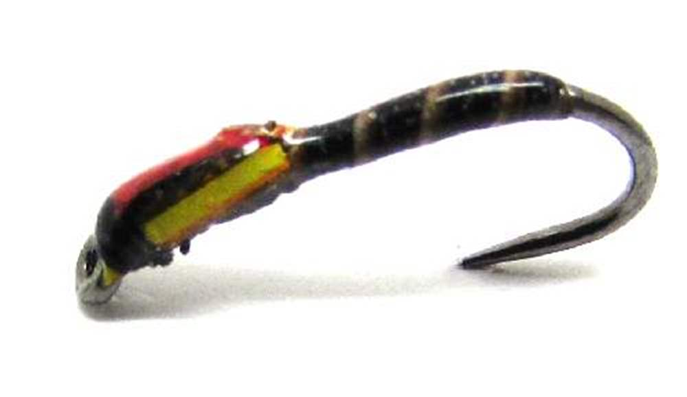 Barbless Black Traffic Light Trout Buzzer