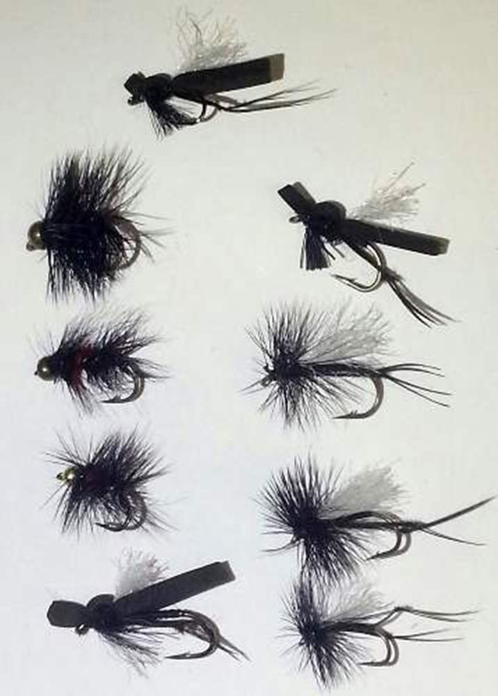 The Hawthorn & Bibio Flies Collection
