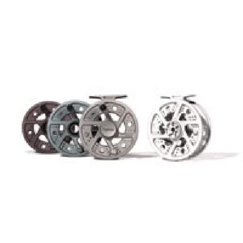 Flow #5/6 Spool (Platinum)