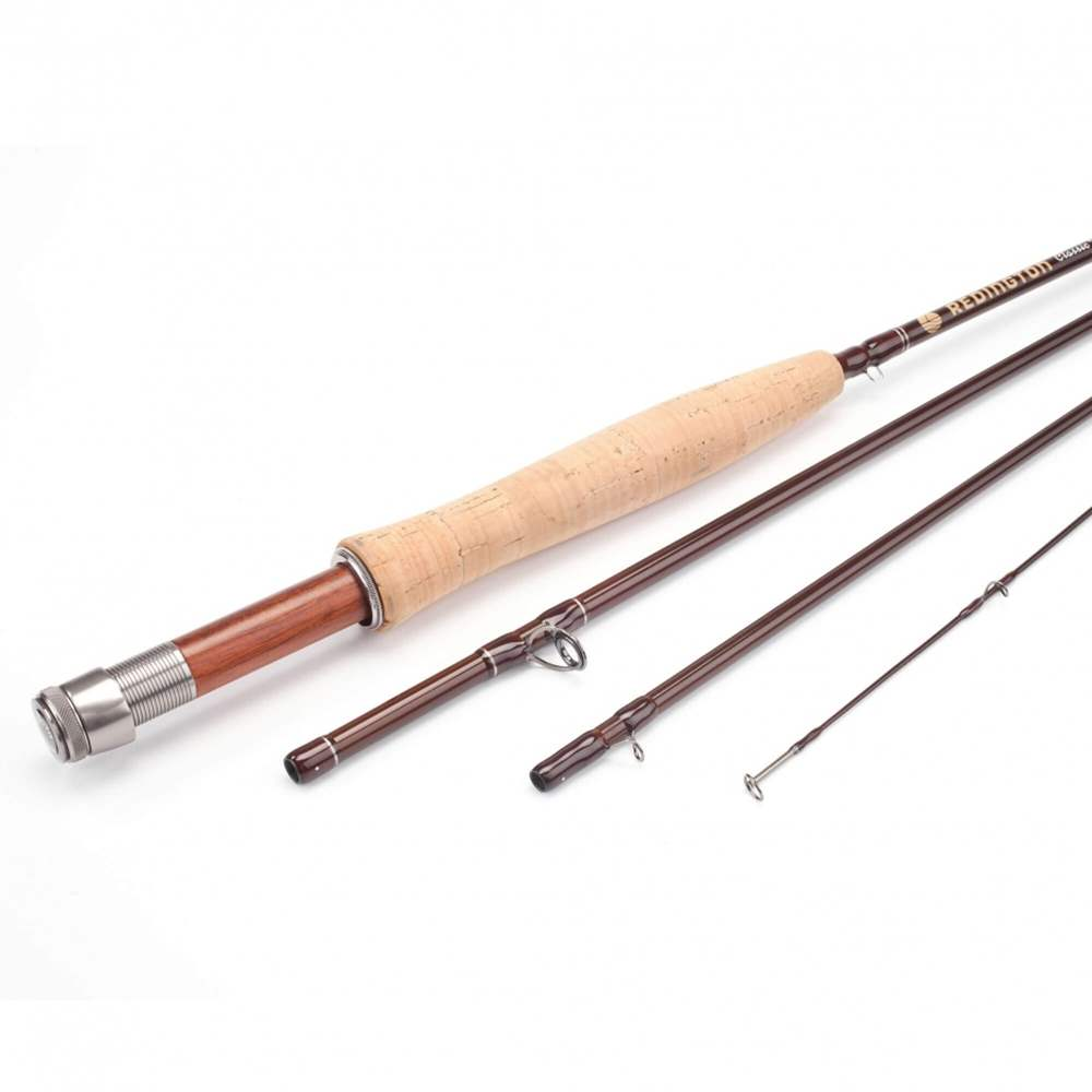 Redington - Classic Trout Fly Rod - 7'6'' - #3
