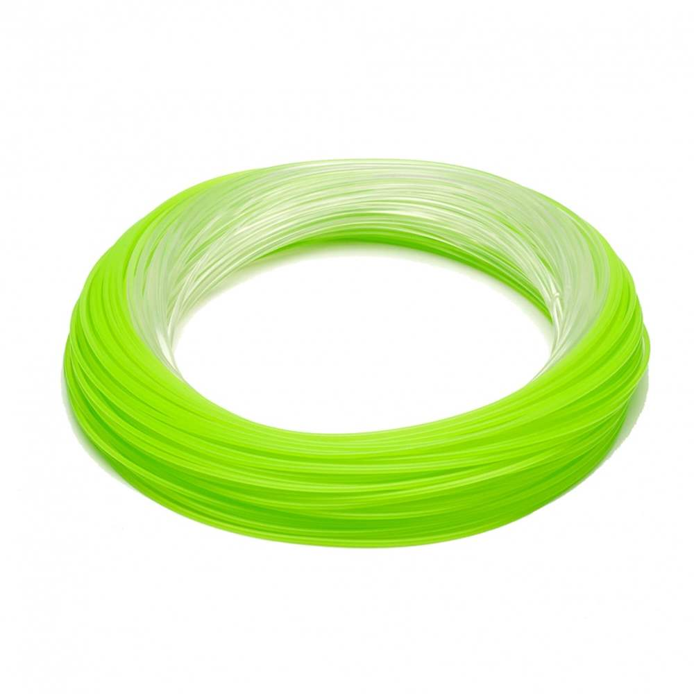 Rio Products - Coldwater Series Coastal QuickShooter - Intermediate - Clear / Chartreuse - WF6